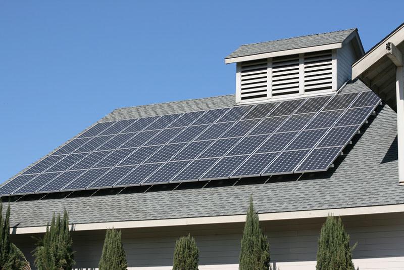 Long Island Solar Panel
