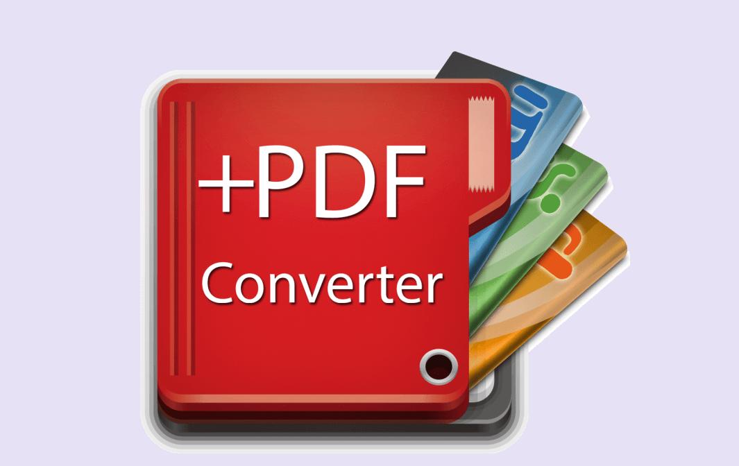 pdf converter devices